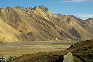 Dlaczego góry a nie Mazury