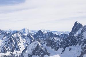 Góry ukochane przez sławne osoby