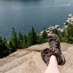 Porysowane Rysy – zdobyć najwyższy szczyt